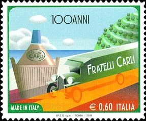 Made in Italy - Olio Fratelli Carli (2011)
