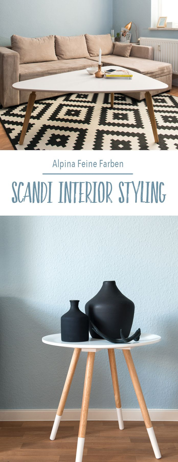 scandi interior styling mit alpina teil 2 alabaster blogzine. Black Bedroom Furniture Sets. Home Design Ideas