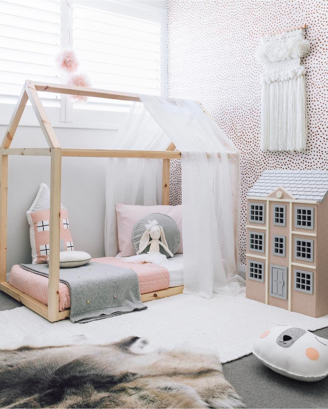Epingle Par Vikki Taylor Sur Home Sweet Home Chambre Enfant Lit