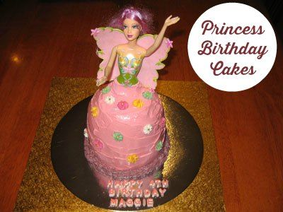 If you are looking for some ideas on how to make princess birthday