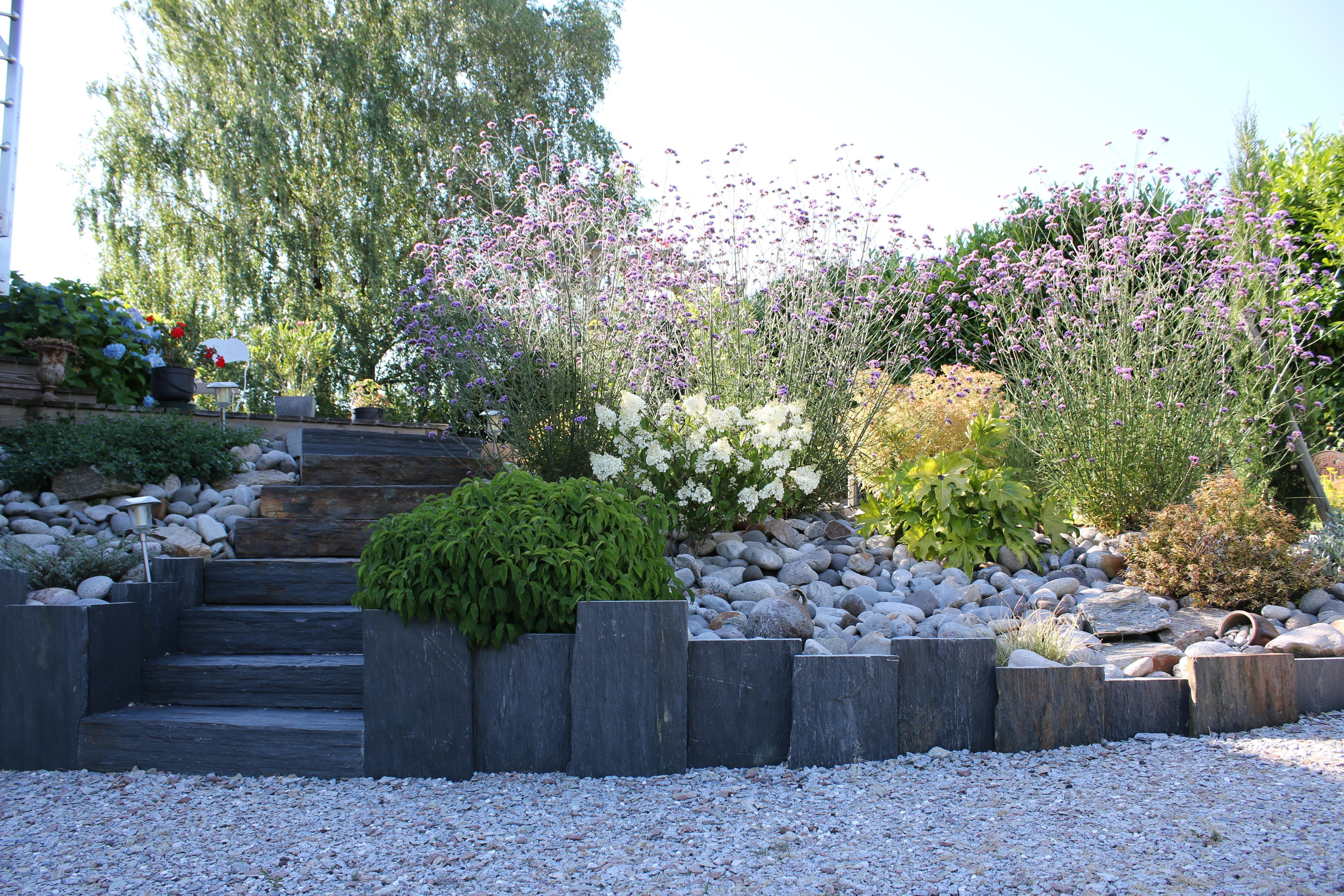 Rebeyrol Rebeyrol Createur De Jardins Amenagement De Jardins
