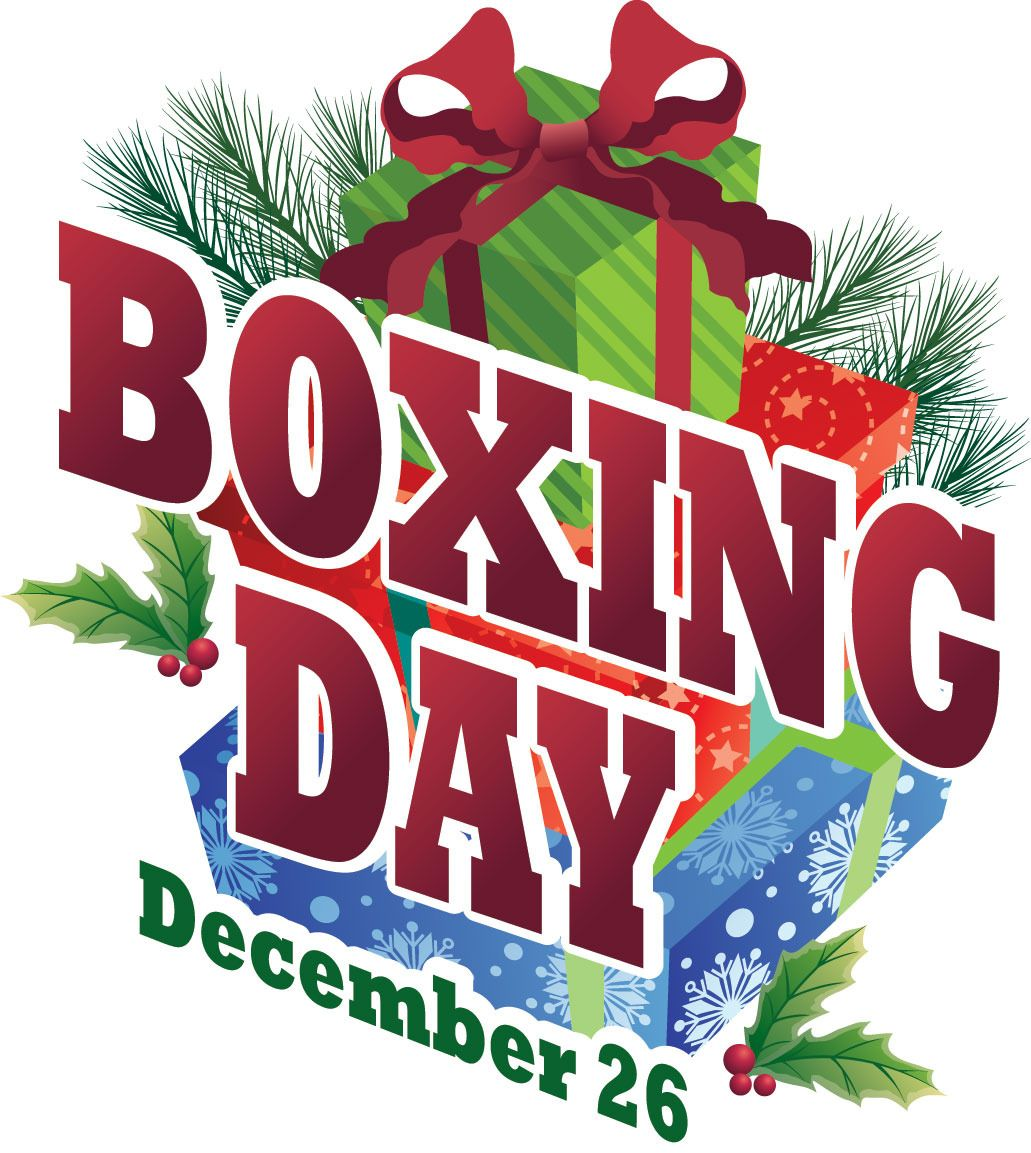The Best Of The Plus Size Boxing Day After Christmas Sales Happy Boxing Day Boxing Day After Christmas Sales