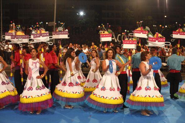 Sao Joao da Vila festival Vila Franca do Campo Sao Miguel island, Azores, Portugal.. News Photo 175243531