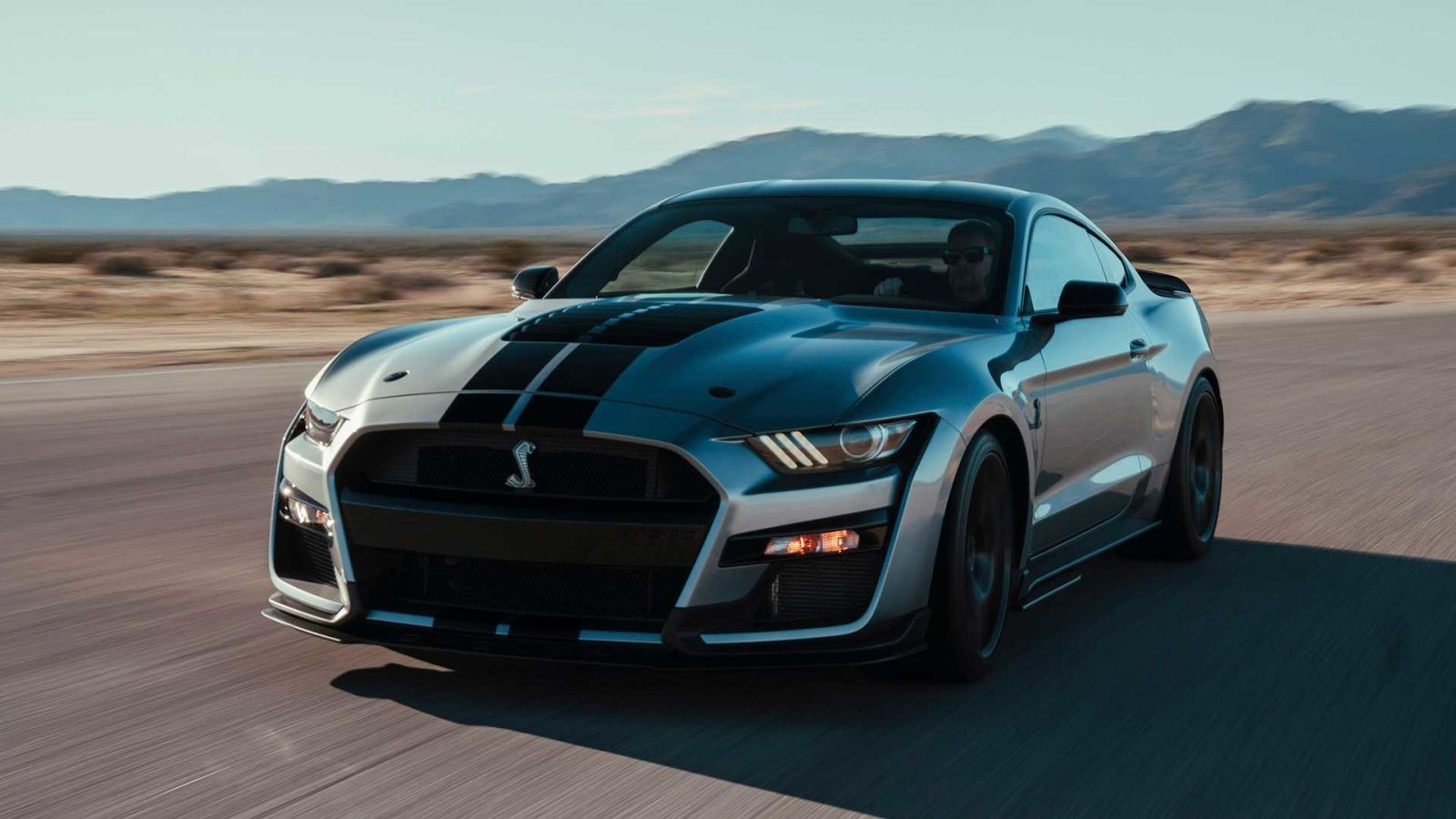 The 2020 Ford Mustang Shelby Gt500 Will Slay Hellcats And Camaros With At Least 700 Hp Ford Mustang Shelby Gt500 Mustang Gt500 Mustang Shelby