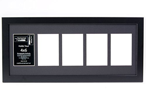Creative Letter Art   Opening X Black Picture Frame W  Https