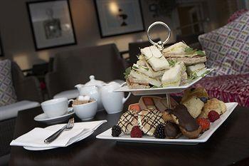 Afternoon Tea At Hotel Felix Cambridge Afternoon Tea High Tea