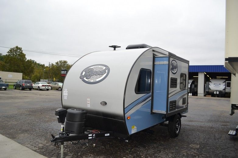 2018 RPod 177 Travel Trailer by Forest River On Sale