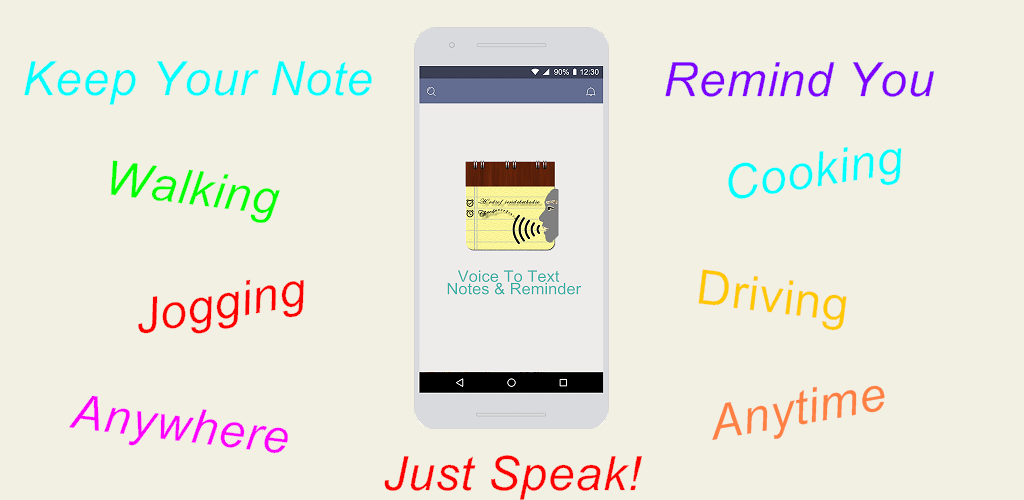 Voice Notes (No Ads) v3 60 Full Unlocked Paid APP Download