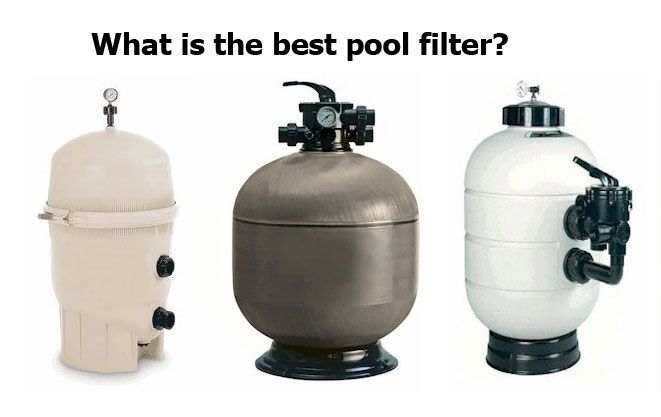 Filters For Swimming Pools Overview To Best Equipment With