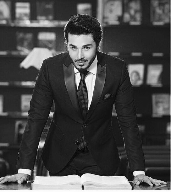"Ahsan Khan on Twitter: """"It isn't what we say or think that defines us,but what we do"" https://t.co/eYwpGOvp7c"""