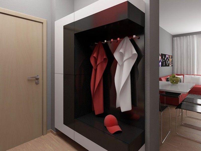 Studio Apartment Closet Solutions 73 best closet - organization images on pinterest | cabinets