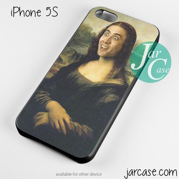 Nicholas Cage Meme Phone case for iPhone 4/4s/5/5c/5s/6/6 plus ...