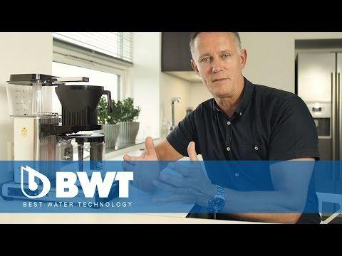 BWT Best Water Technology - Få et hjem uden kalk