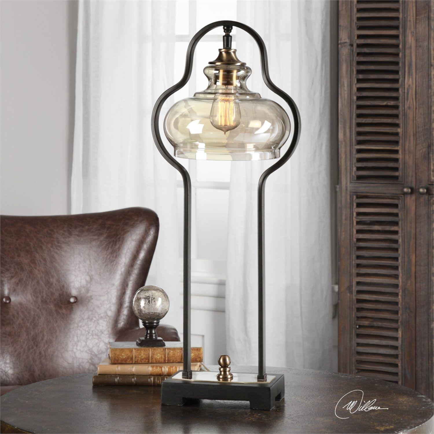 Cotulla Table Lamp