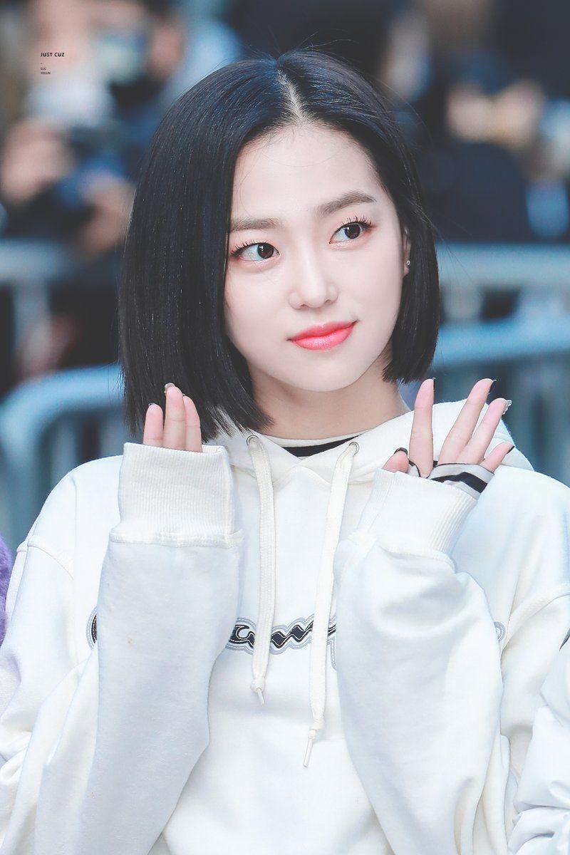 Dedicated To Female Kpop Idols Gaya Rambut Pakaian Kuliah Rambut