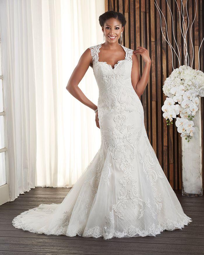 Bonny 719 | 2017 Latest Gowns | Pinterest | Beautiful wedding gowns ...