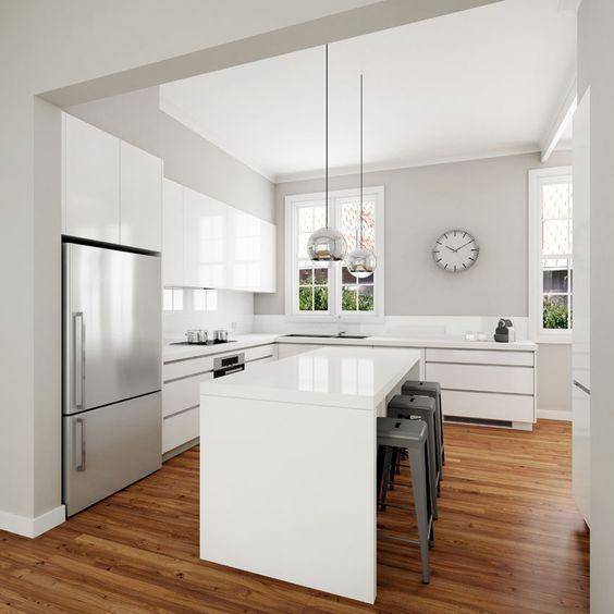 Contemporary Kitchen Designs from Sydney\'s Top Studio | Küche ...