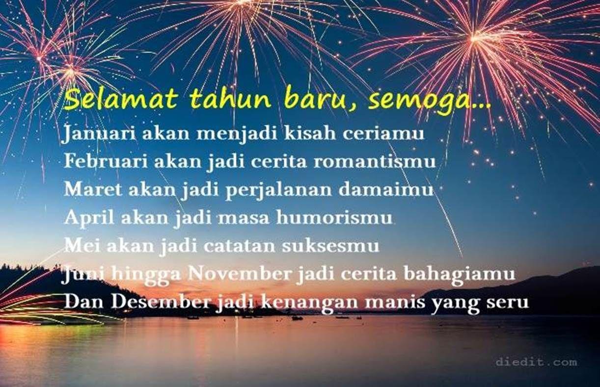 Kata Mutiara Tahun Baru Islam Bahasa Jawa | Selamat tahun ...