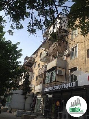 Satilir 3 Otaqli 65 M2 Kohnə Tikili Nəsimi Bazari Nesimi Bazarinin Yani Unvaninda House Styles Building Mansions