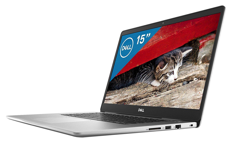 Amazon Dell ノートパソコン Inspiron 15 7570 Core I5 Officeモデル シルバー 18q31hbs Win10 Office H B 15 6fhd 8gb 128gb 1tb Dell パソコン 周辺機器 通販 Dell ノートパソコン ノートパソコン パソコン