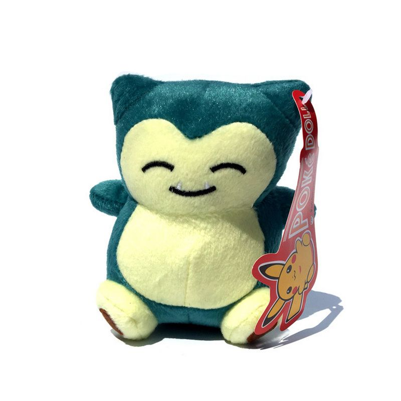 Buy Pokemon Plush Snorlax Toy Soft Kids