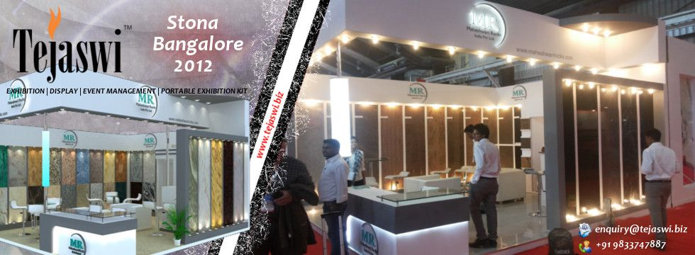 Exhibition Stall Design Gallery India