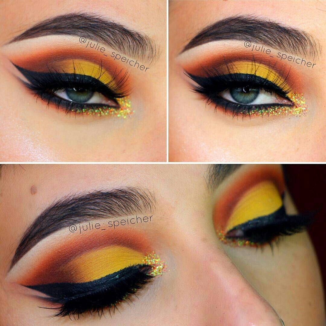 f55d847e52c Pin by Bri&Juan De La Rosa on EYES❤ | Makeup, Pretty eye makeup ...