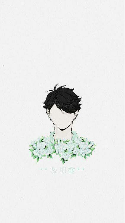 ☾ Haikyuu + Wallpapers.