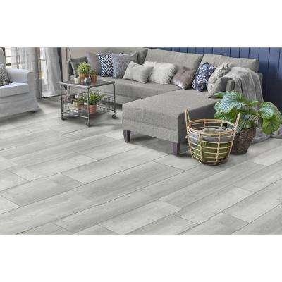 Gray Laminate Wood Flooring Laminate Flooring The Home Depot Grey Laminate Flooring Grey Laminate Laminate Flooring