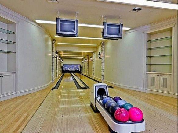 Photo of Mein behinderter Sohn lebt für Bowling, also wäre dieses Zimmer ein Muss in meinem Land …, #Bowlin …