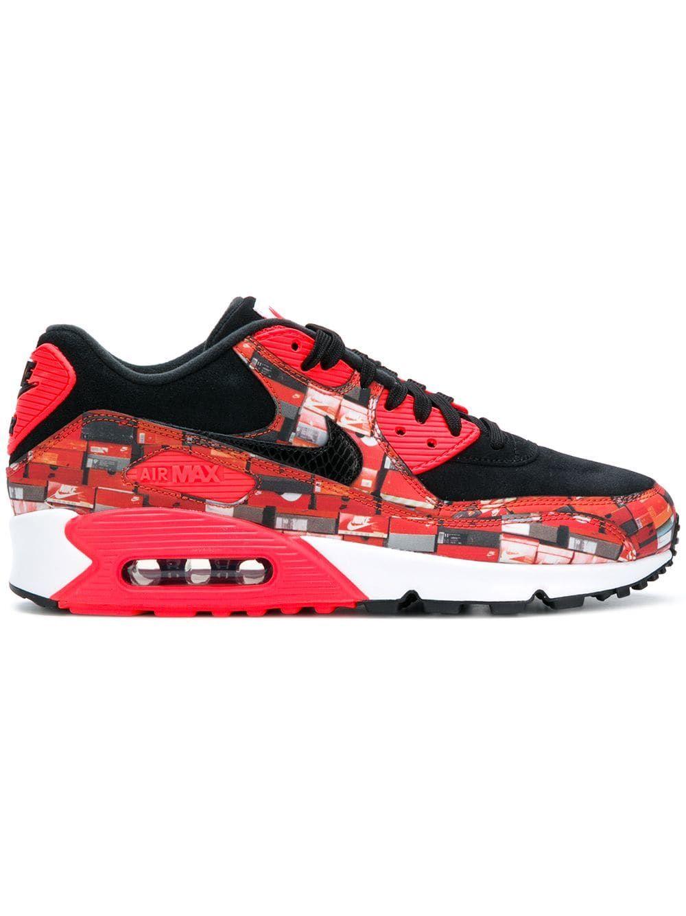 Nike Air Max 90 OG Sneakers Farfetch