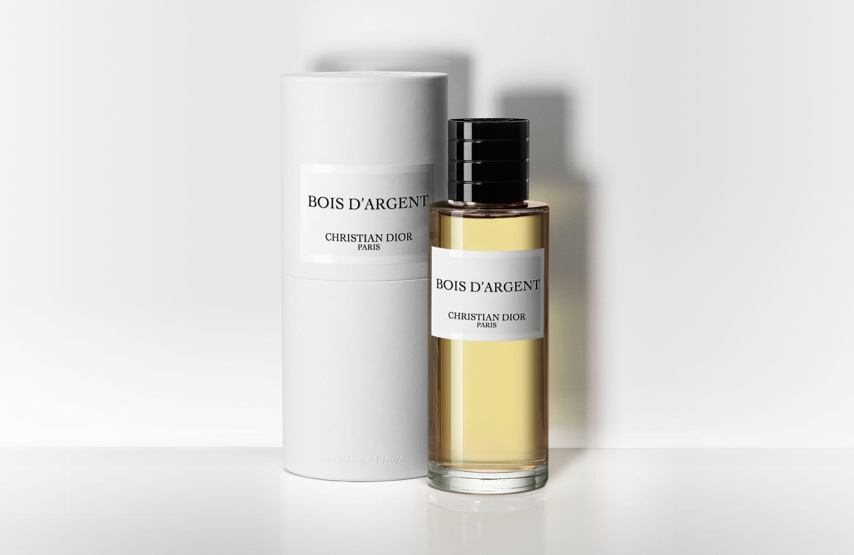 591a994c55f7ad Découvrez Bois d Argent de Christian Dior à acheter sur la boutique en ligne.  Essence et notes olfactives d une fragrance iconique.