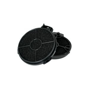 Cooke Lewis Carbfilt4 Carbon Filterblack Products In
