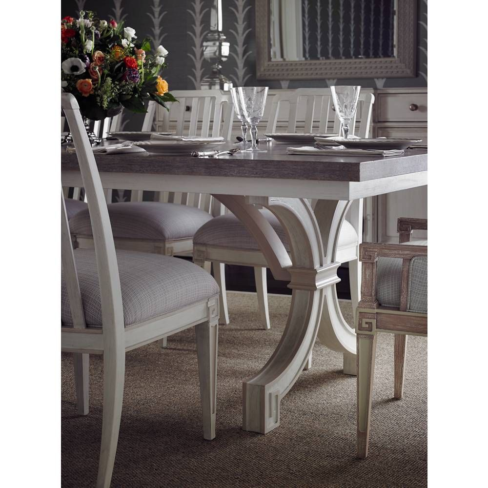 Preserve St Helena Trestle Table Dining Tables Dining
