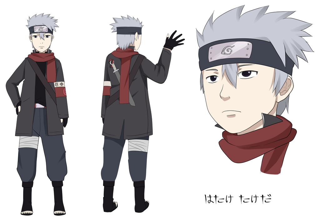 Create Your Naruto Character - Naruto Fandom