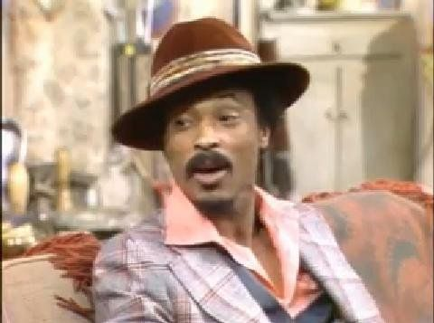 Image result for sanford and son rollo
