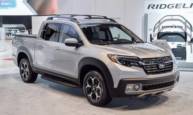 Honda Ridgeline 2020 Specs Engine And Price Kendaraan