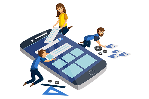 Mobile app development company in USA, Canada, Switzerland