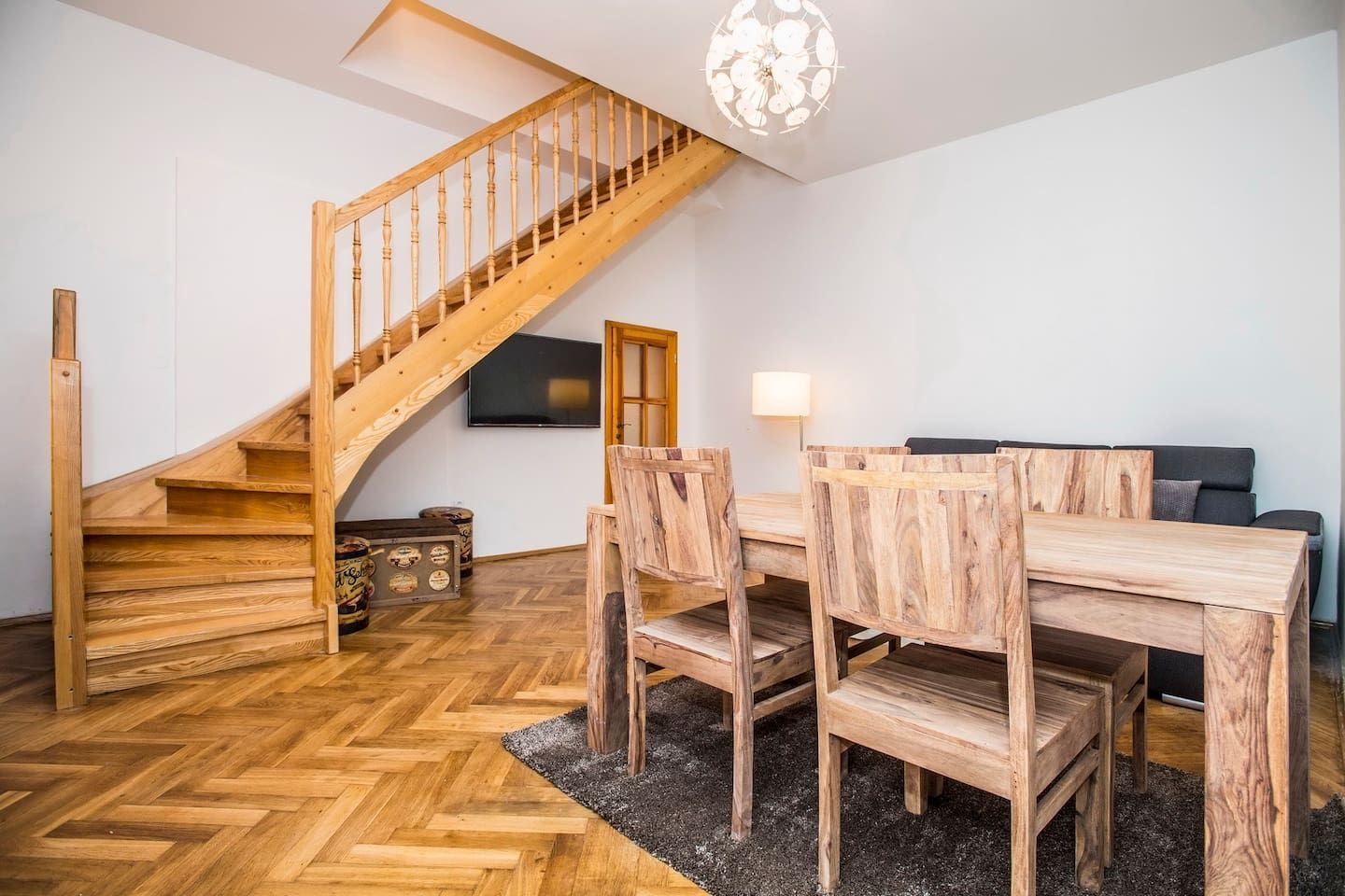 HEART OF PRAGUE APARTMENT - Apartments for Rent in Prague ...
