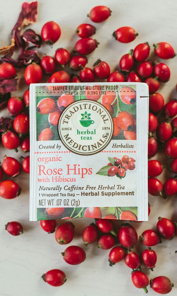 A Peek Inside Rose Hips With Hibiscus Rose Hip Tea Benefits