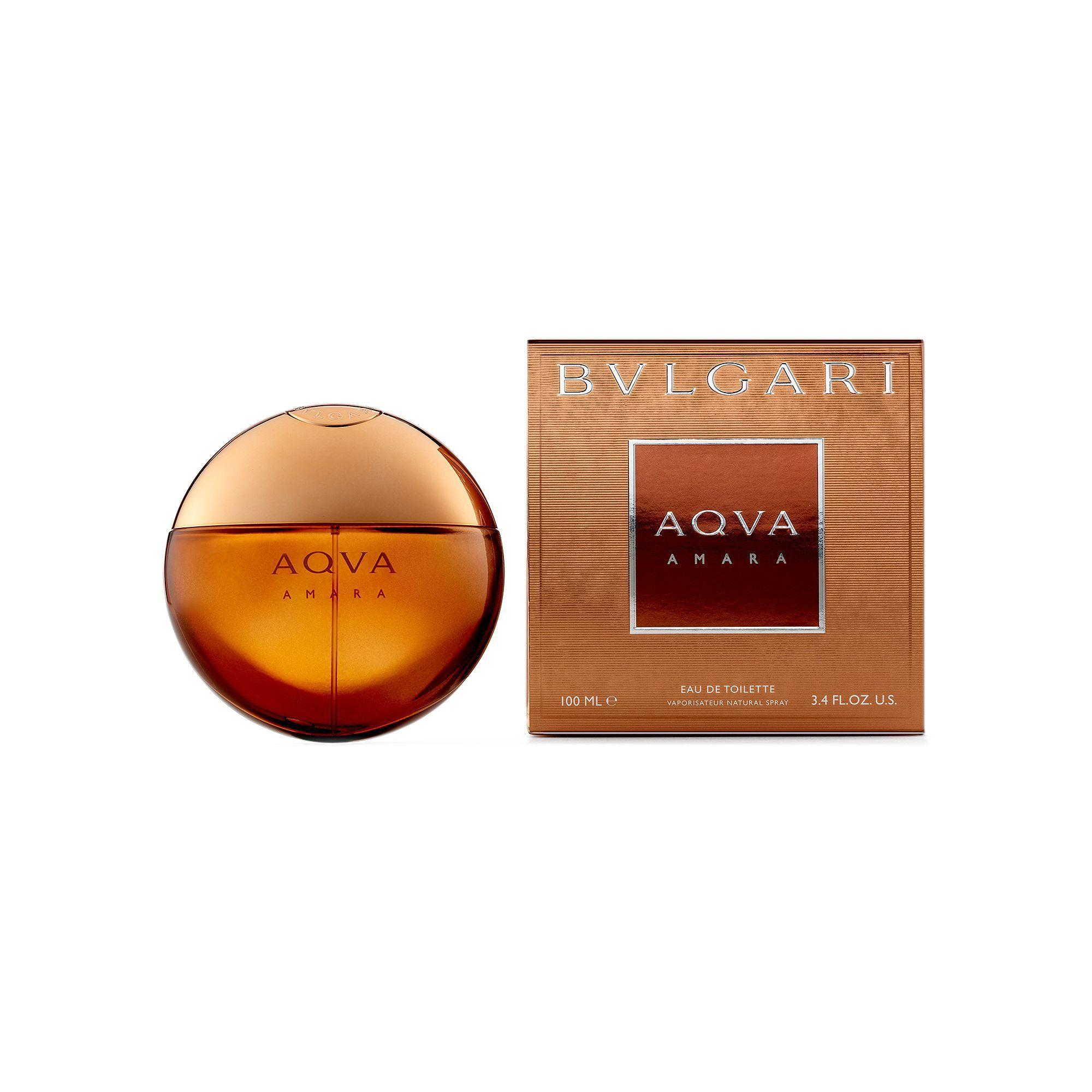 Bvlgari Aqva Amara Mens Cologne Eau De Toilette Products