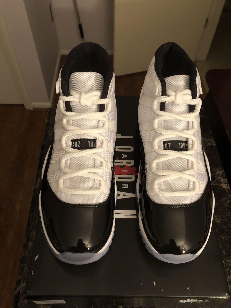 d53c65746d66 air jordan retro 11 concord 2018  fashion  clothing  shoes  accessories   mensshoes  athleticshoes (ebay link)
