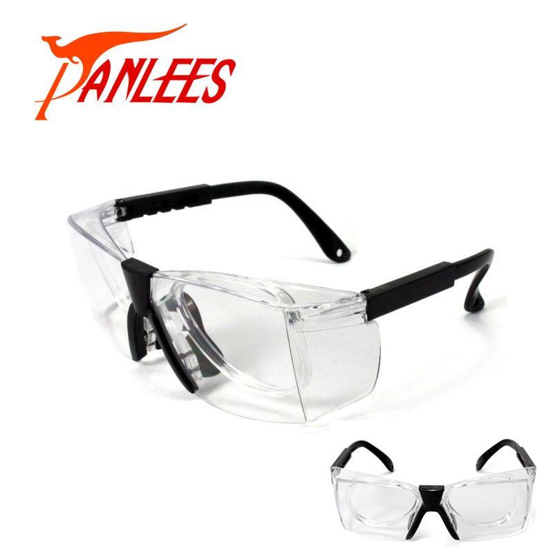 Brand warranty prescription safety glasses uv protection