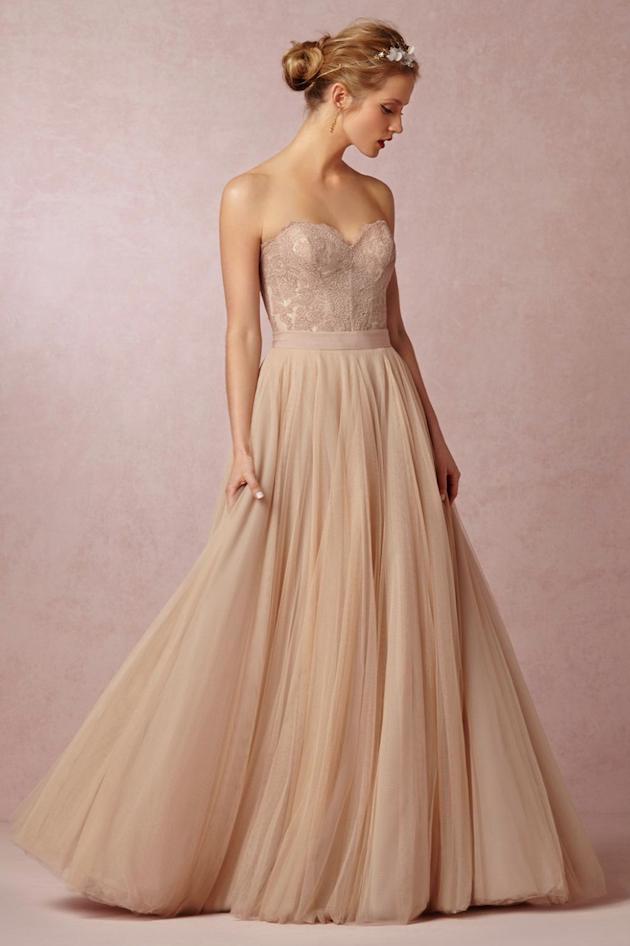 BHLDN 2014 Fall Collection   Bridal Musings Wedding Blog 11
