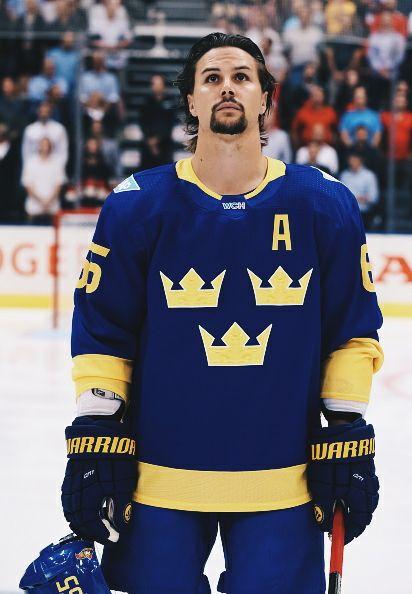 Erik Karlsson - World Cup 2016