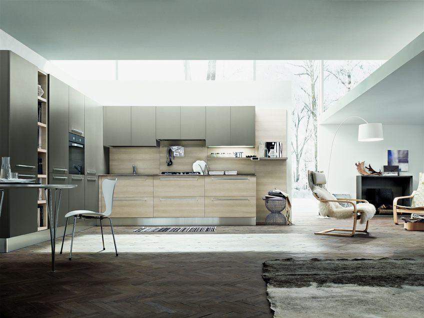 Colibrì, Cucina Contemporary, Forma 2000 | Forma 2000 - Cucine ...