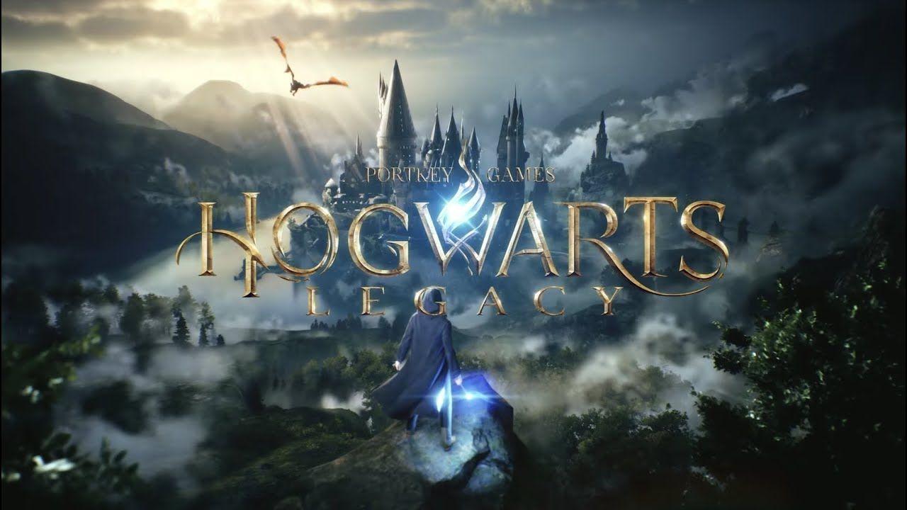 Hogwarts Legacy 4k Official Reveal Trailer Ps5 In 2020 Hogwarts Harry Potter Rpg Harry Potter Games