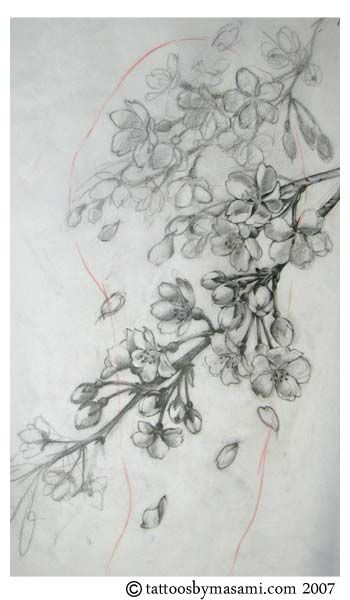 Pin By Tatiana Smith St Kitts On Tattoo Inspirations Blossom Tree Tattoo Cherry Blossom Tree Tattoo Cherry Tree Tattoos