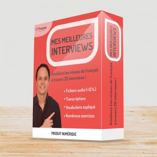 Mes Meilleures Interviews Exercices De Compréhension Interview Compréhension Orale