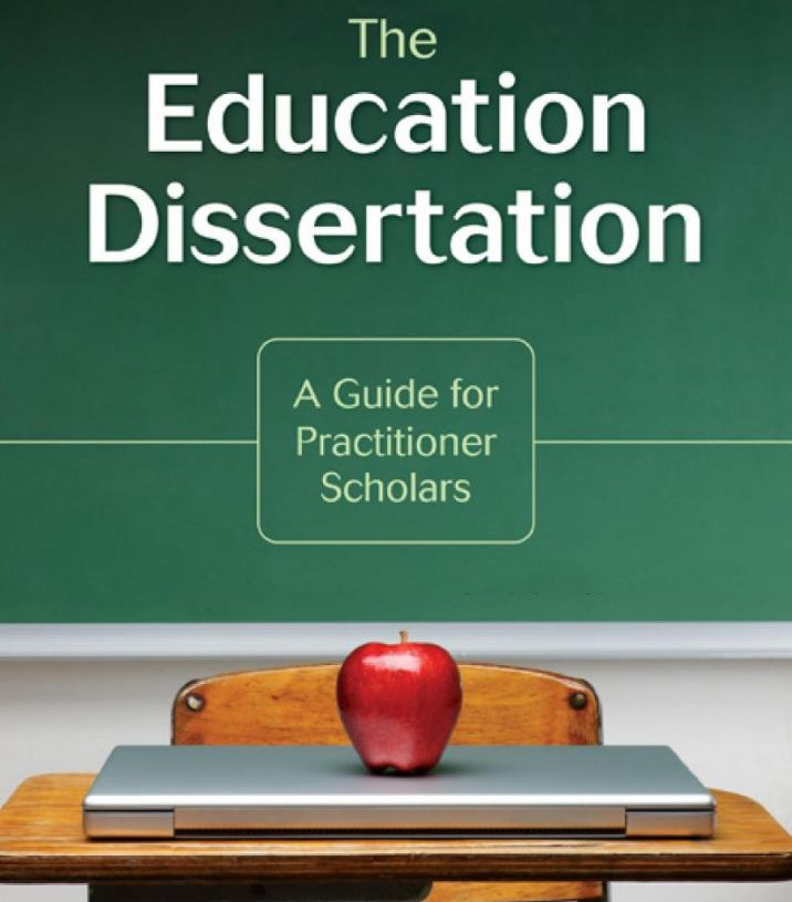 Dissertation educational leadership